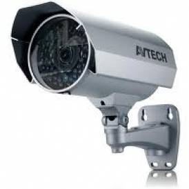 AVTECH AVTECH AVN-263 IP Camera