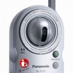 PANASONIC  BL - C131CE Indoor Wireles