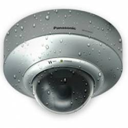 PANASONIC BB - HCM547CE Dome Outdoor