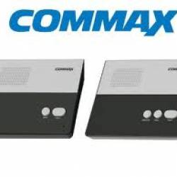 Intercom Open Voice Cammax CM-801   CM-800