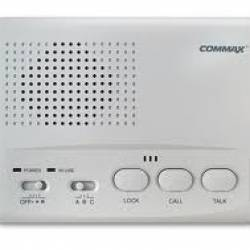 Intercom Wireless Cammax WI-3SN