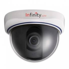 INFINITY DS-330 / DS-530 / DS-830  Dome No IR