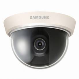 SAMSUNG SCD-2010 Dome No IR